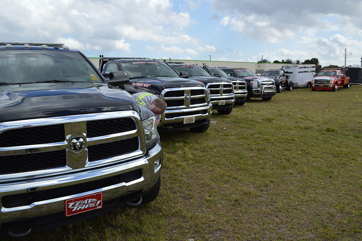 Broward 50 Towing >> West Way Towing Towing Company In Broward County